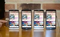 LG G3 Stylus, la nueva variante del último éxito de LG