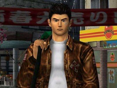 Las remasterizaciones de Shenmue podrían llegar en 2017