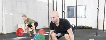 Peso muerto: las variantes más exigentes