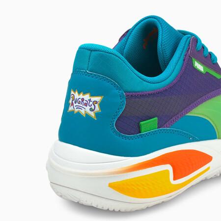 Puma X Rugrats Court Rider Basketball Shoes