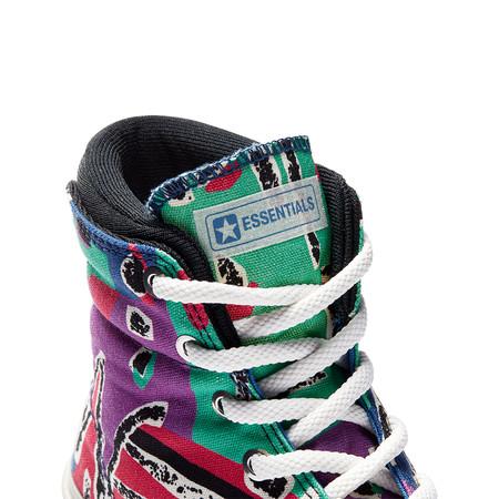 Las nuevas zapatillas de Converse tienen ese estilo tan skater de las Vans (así que no tendrás que elegir)