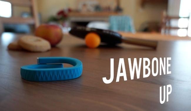 Jawbone up análisis
