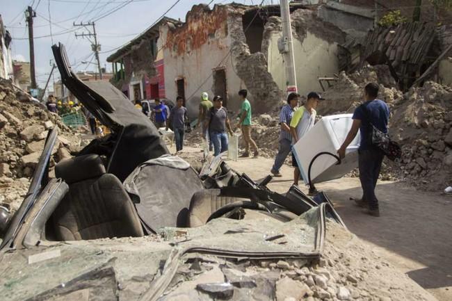 A petición de autoridades municipales, IPN diseñó un proyecto para la reconstrucción de Jojutla luego del #19S
