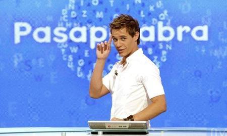 'Pasapalabra' cumple cinco años y 1.500 programas en Telecinco