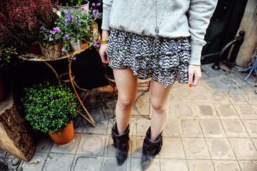 La blogosfera ya viste de Isabel Marant para H&M