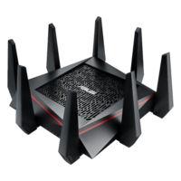 Asus RT-AC5300, el router doméstico más rápido del mundo [IFA 2015]