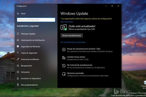 Siguiendo estos pasos puedes eliminar las limitaciones para recibir actualizaciones de Windows 10