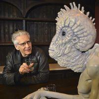 David Cronenberg prepara su regreso: una serie de Netflix basada en su novela 'Consumidos'