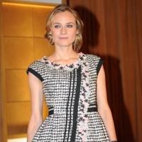 Qué bien le sienta Chanel a Diane Kruger