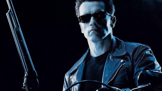 Terminator 2 cartel