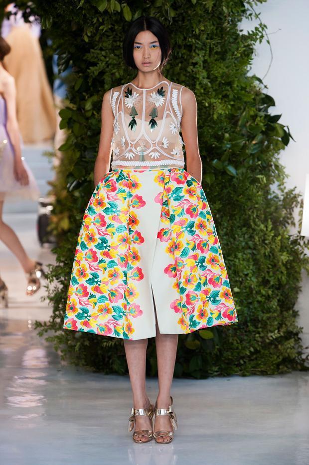 Foto de El estilo saco en las colecciones Primavera-Verano 2014 (7/14)
