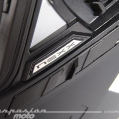 Foto 19 de 28 de la galería nexx-maxijet-x40-prueba en Motorpasion Moto