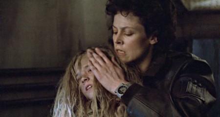 Seiko vuelve a vender el reloj de la teniente Ripley en 'Aliens'