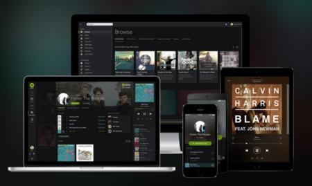 Spotify planea su incursión en el sector de los vídeos online