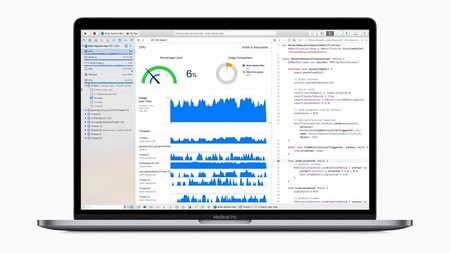 """El nuevo MacBook Pro es compatible con el comando de voz """"Oye, Siri"""""""