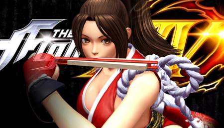 Mai Shiranui, K' y sus equipos desatan sus mejores combos en dos nuevos gameplays de KOF XIV