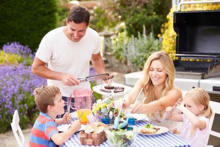 ¿Cuál es la receta de comida favorita de vuestros hijos? La pregunta de la semana