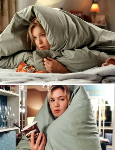 bridget jones plan