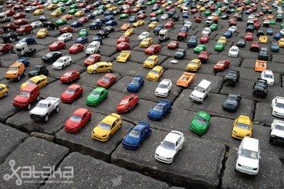 TomTom HD Traffic, cuando el GPS sabe más de cómo está el tráfico que la DGT