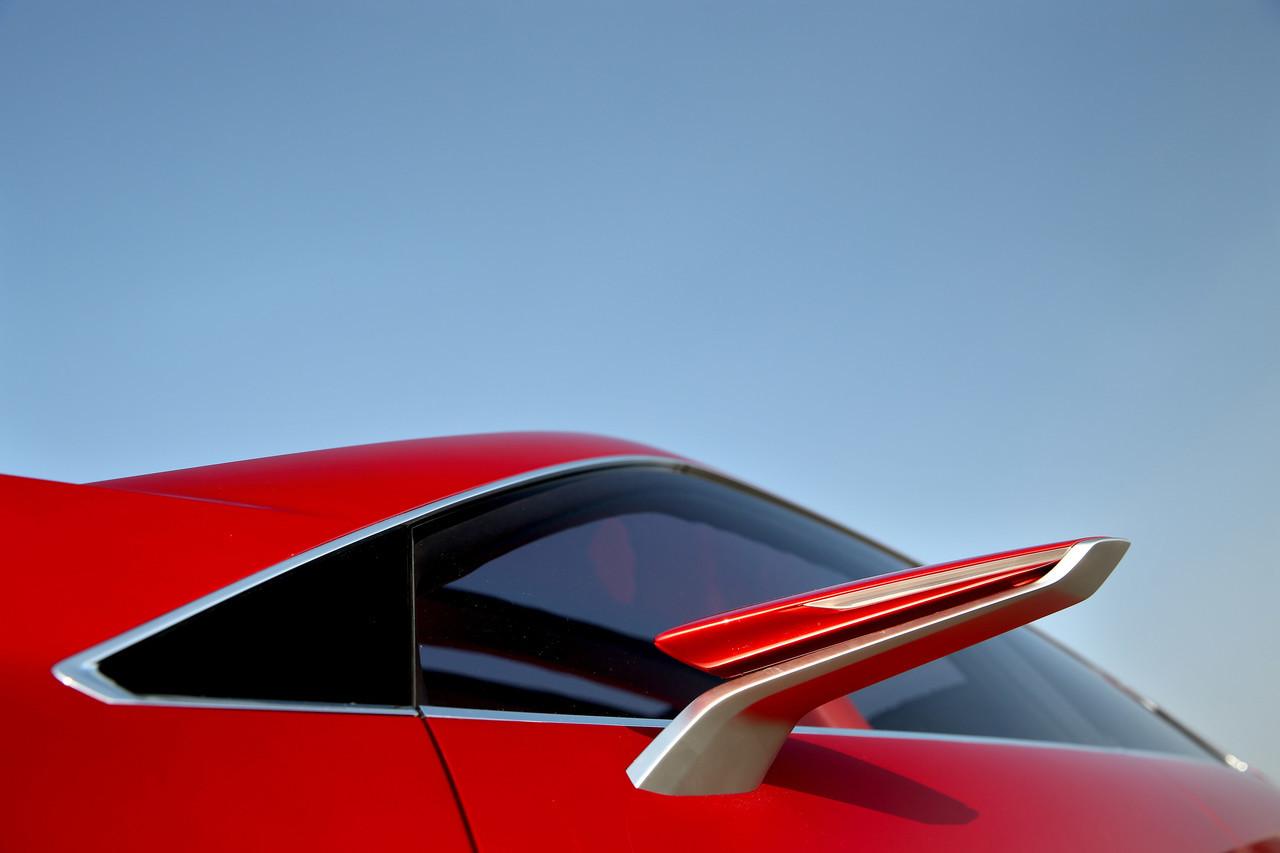 Foto de Mitsubishi XR-PHEV II Concept (27/27)