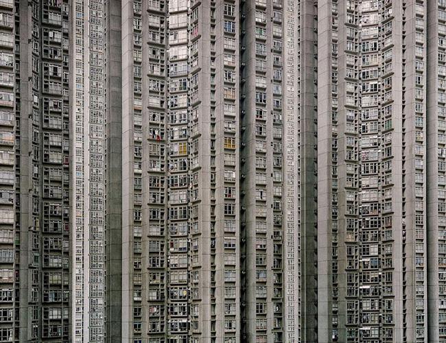 Foto de Arquitectura de densidad (1/8)