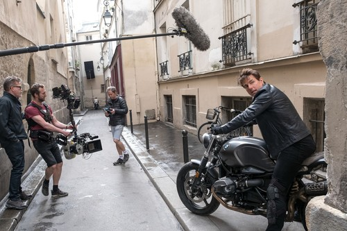 Ni Ethan Hunt, ni Jack Reacher: el héroe de acción definitivo se llama Tom Cruise