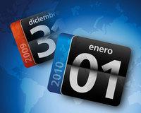 Calendario 2010: razones para viajar de enero a junio