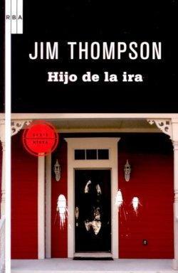 'Hijo de la ira' de Jim Thompson