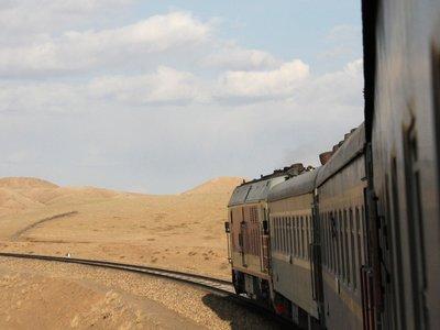 14 curiosidades sobre los 100 años del Transiberiano, el tren que atraviesa 7 horarios distintos