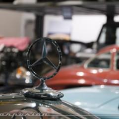 Foto 13 de 14 de la galería mercedes-benz-classic-center-en-irvine-california en Motorpasión