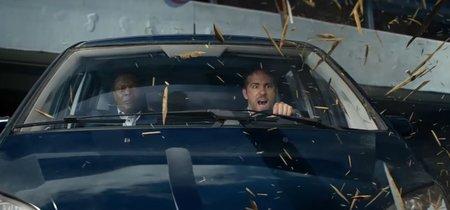 'The Hitman's Bodyguard', tráiler de la comedia de acción con Ryan Reynolds y Samuel L. Jackson