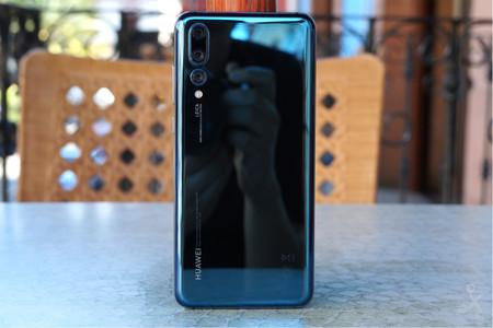 Huawei P20 Pro, análisis: aquí empieza la nueva etapa de la empresa y, quizá, de todo el mercado de smartphones