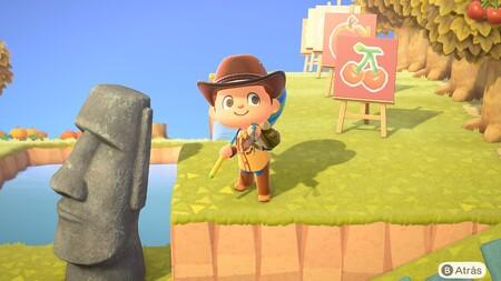 Animal Crossing: New Horizons: lista con todos los bichos de noviembre