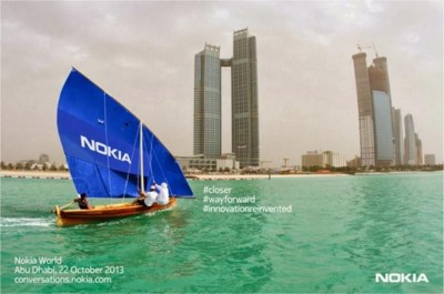 Sigue en directo el Nokia World 2013 con Xataka