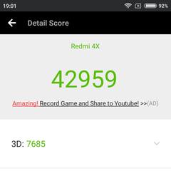Foto 4 de 8 de la galería benchmarks-xiaomi-redmi-4x en Xataka Android