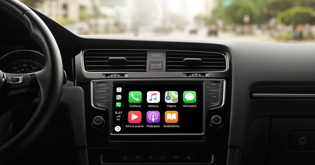 Guía de compra de radios con CarPlay (2019): 8 modelos para montar en tu coche