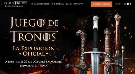 Juego de tronos en Madrid