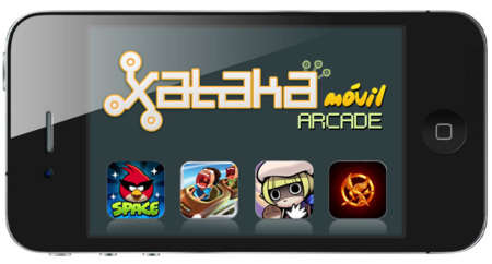 Angry Birds Space, montañas rusas y juegos gratuitos. Xataka Móvil Arcade (IX)