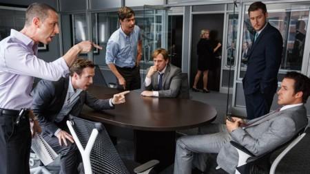 Oscars 2016 | 'Spotlight' y 'La gran apuesta' tienen los mejores guiones