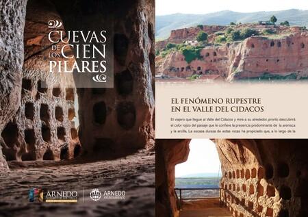 Cueva Cien Pilares