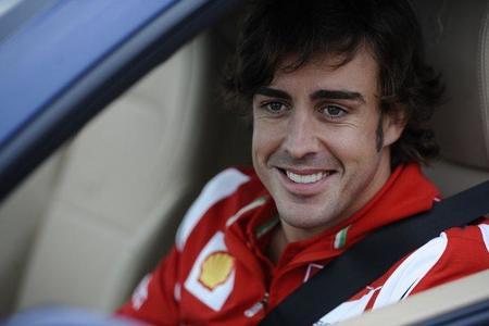 Fernando Alonso tiene buenos recuerdos de su paso por McLaren