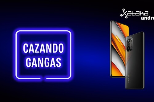 Cazando Gangas: Xiaomi Mi 10T, Samsung Galaxy A52, POCO F3 a precio de derribo y muchas ofertas más