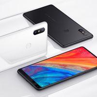 El Mi MIX 2S es el primer estandarte de Xiaomi con distribución oficial en México, este es su precio