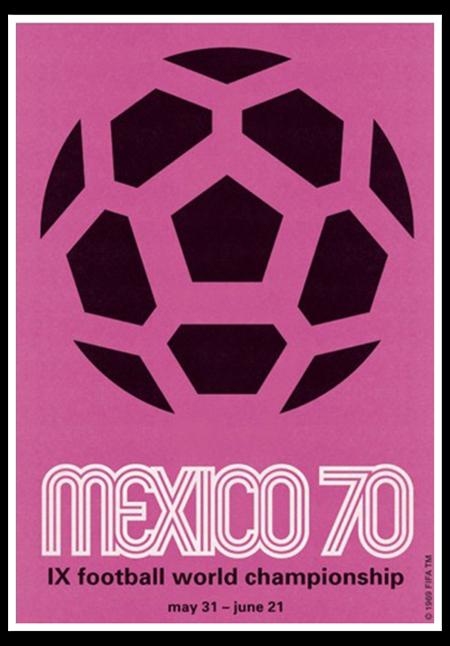 Mundial de México 1970