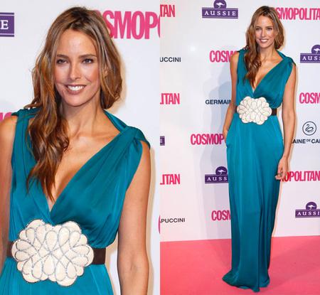 Premios Cosmopolitan 2012