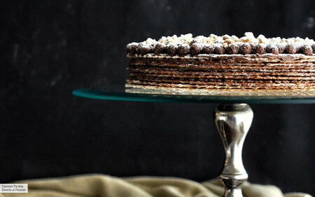 Menus Completos Recetas Faciles Que Cocinar Hoy Receta Facil Chocolate