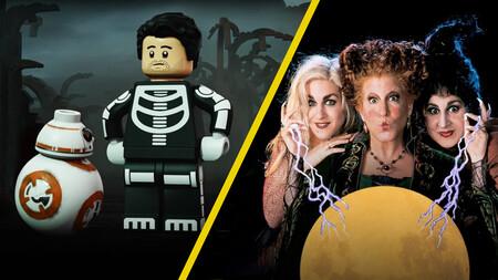'Abracadabra', 'Frankenweenie' y otras películas de Halloween que puedes ver en Disney Plus