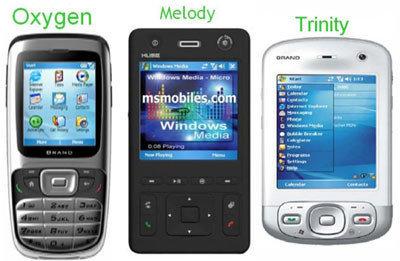 HTC a la conquista del mercado Windows Mobile