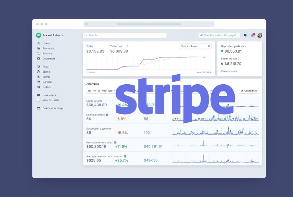 Qué hace y qué está consiguiendo Stripe para estar valorada en casi 100.000 millones de dólares