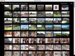 Multi-Thumbs 1.3, crea miniaturas de nuestras imágenes desde un directorio